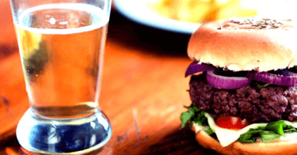 Alcoholic Foods-Gestational Diabetes Symptom
