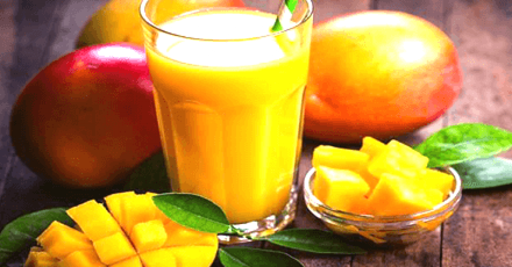 Avoid pregnancy food-Discrete Fruit Juices