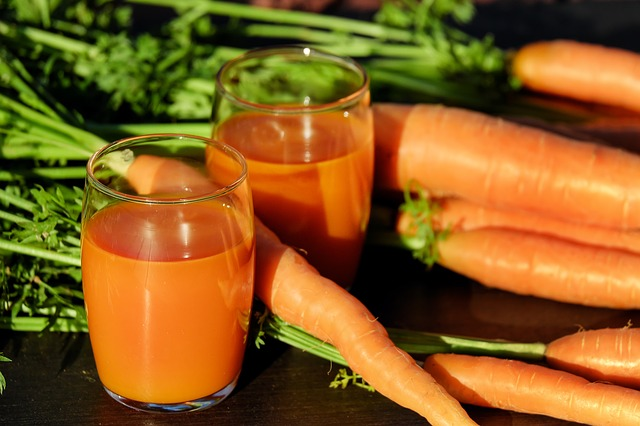 How to make juicing for weight loss
