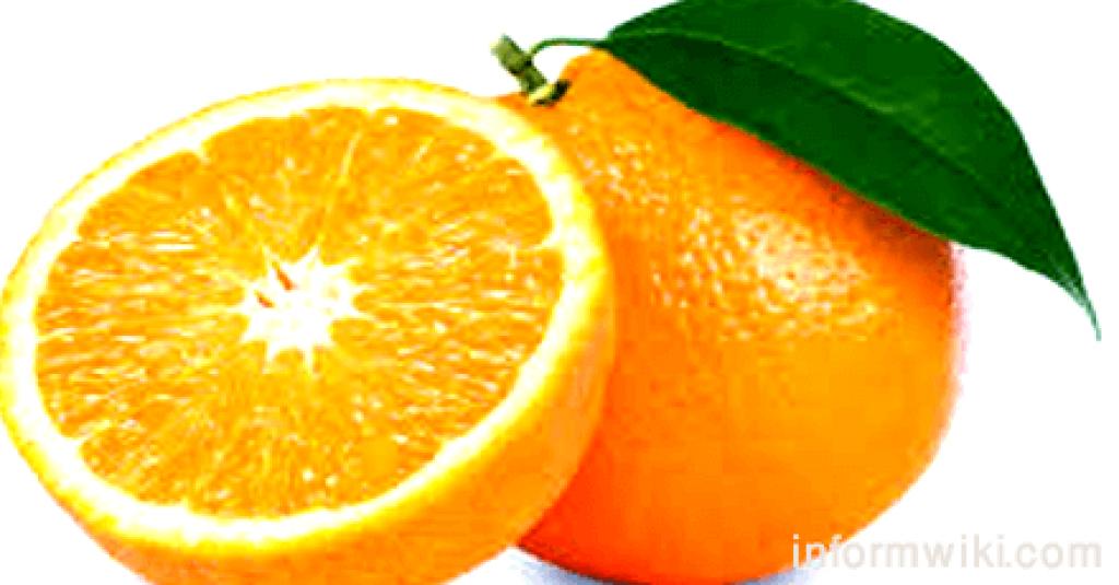 Juicing recipes-Orange