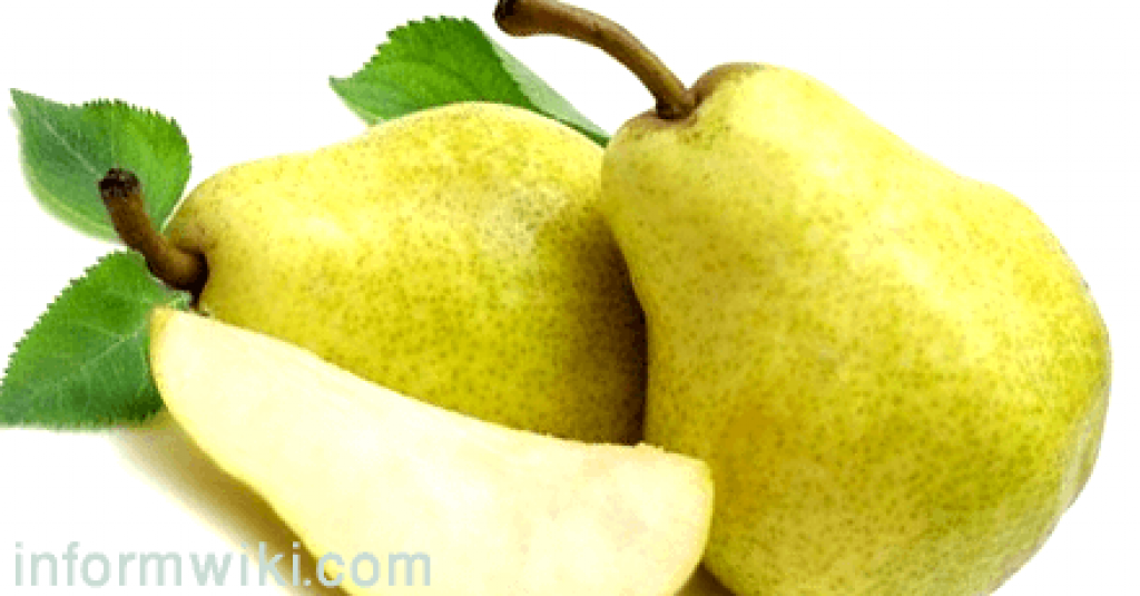 Pears-Best foods for weight loss