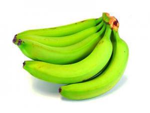 Benefits of eating a raw banana